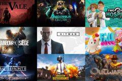 Les jeux gratuits et aubaines gaming du 28 août 2020