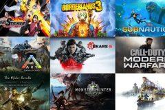 Les jeux gratuits et aubaines gaming du 7 août 2020