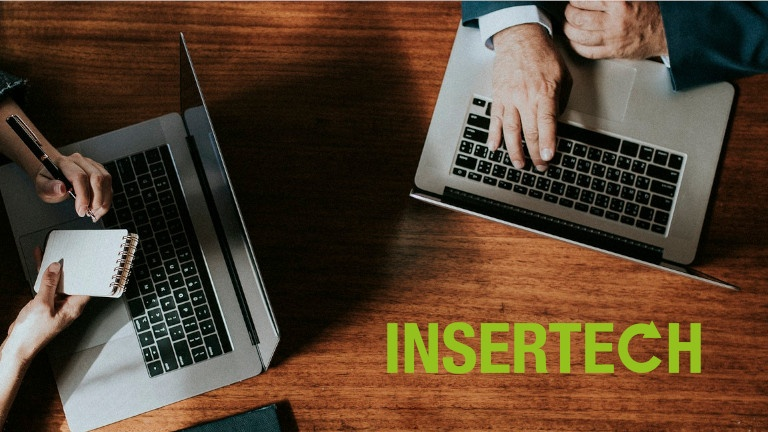 Insertech offre du soutien technique gratuit pour les petites entreprises