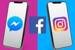 Facebook Messenger ajouté à Instagram: début de la fusion des services