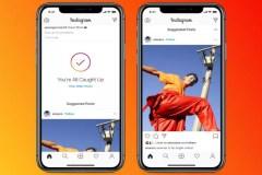 Instagram veut qu'on reste collé à notre téléphone avec ses suggestions