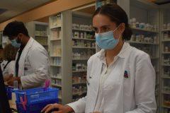 Pharmaciens sous pression