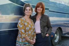 «Le Phoenix»: une série road-trip en Winnebago