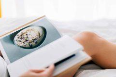 5 nouveaux livres de recettes pour une rentrée santé