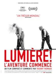 LumiereLAventureCommence