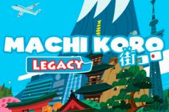 Jeu du Lundi : Machi Koro Legacy