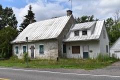 Accès aux berges: deux maisons anciennes de l'Ouest-de-l'Île seront restaurées