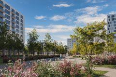 Projet résidentiel de 250 M$ à Saint-Laurent
