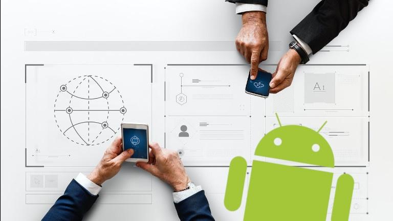 Partagez sans fil des fichiers entre appareils Android via cette fonction
