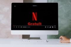 Netflix offre certains de ses films et séries tout à fait gratuitement