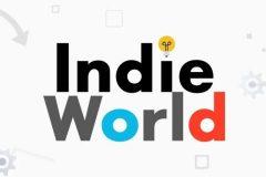 Nintendo Indie World Showcase : résumé des annonces d'août