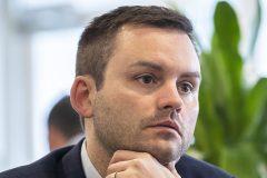 Course à la chefferie du PQ: St-Pierre Plamondon dévoile son plan de lutte au racisme