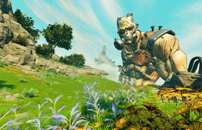 Borderlands 3 présente son quatrième DLC