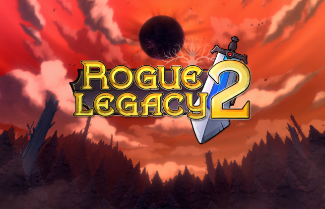 Rogue Legacy 2 arrive sur Steam Early Access