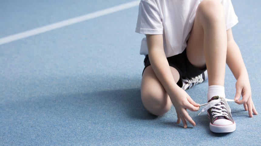COVID-19: baisse importante du niveau d'activité physique chez les jeunes