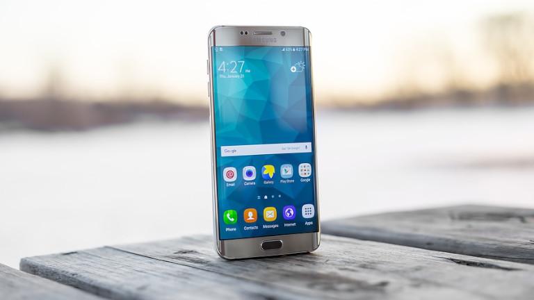 Samsung Galaxy téléphone tablette mise à jour 3 ans Android sécurité