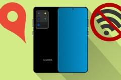 Retrouver son téléphone Samsung perdu ou voler sans réseau? C'est possible!