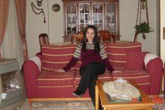 Drame à Beyrouth: «J'ai très mal dormi cette nuit», raconte Ruba Ghazal