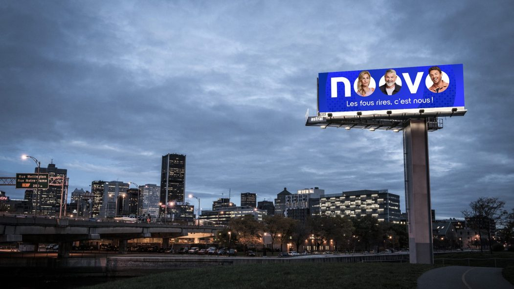 V Télé Noovo