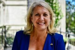 Suzie Miron nommée présidente du conseil municipal de la Ville de Montréal