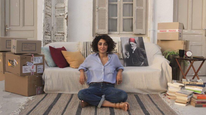 7e ciel: on craque pour «Un divan à Tunis» et des livres