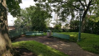 Le parc Cavalier du Moulin