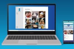 Utilisez les applications de votre téléphone Samsung sur Windows 10