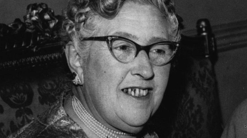 «Dix petits nègres» d'Agatha Christie devient «Ils étaient dix»