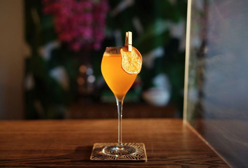 Alkadémie: le bar le mieux caché du Mile-Ex