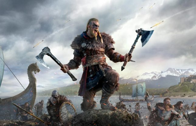 Pétition : Ubisoft milite pour un jour férié en l'honneur des Vikings