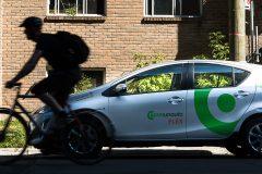 «Pénurie» de voitures Communauto cet été