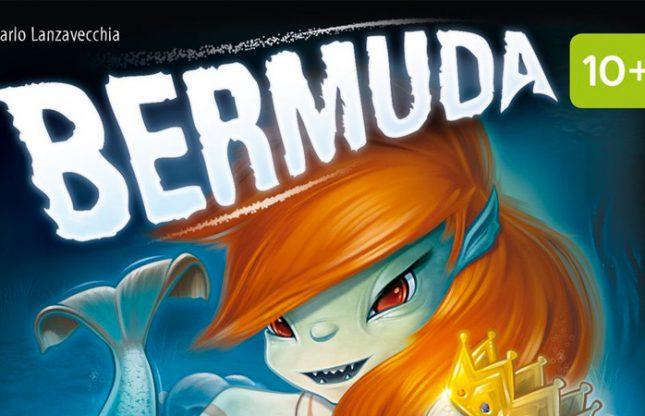 Jeu du Lundi : Bermuda