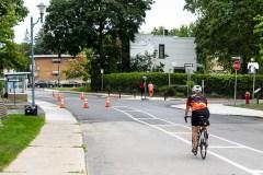 L'Ombudsman écorche la voie active du boulevard Gouin