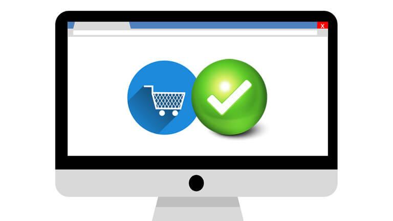 boutique en ligne sécuritaire