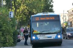 Transport gratuit: revenir à la charge