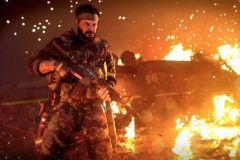 Call of Duty: Black Ops Cold War annoncé pour novembre