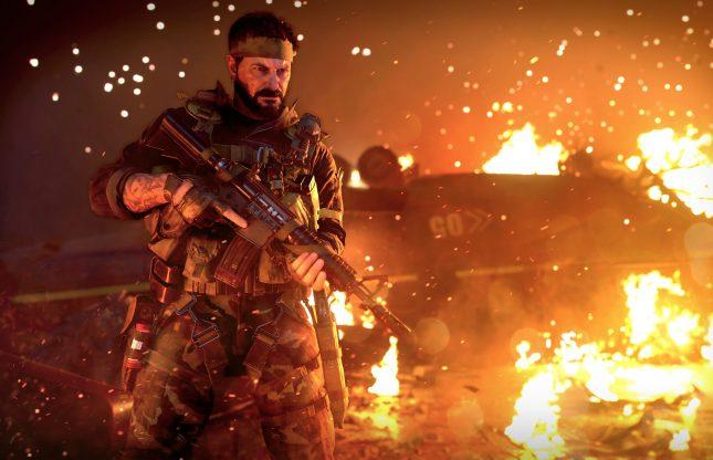 Call of Duty: Black Ops Cold War annoncé pour novembre