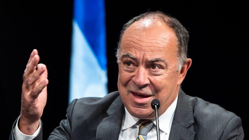 COVID-19: Québec lance un système d'alerte régional, Montréal en vert