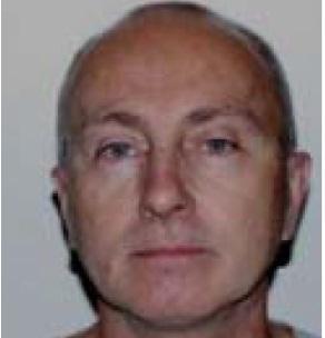 Double meurtre: le suspect Claude Charbonneau arrêté
