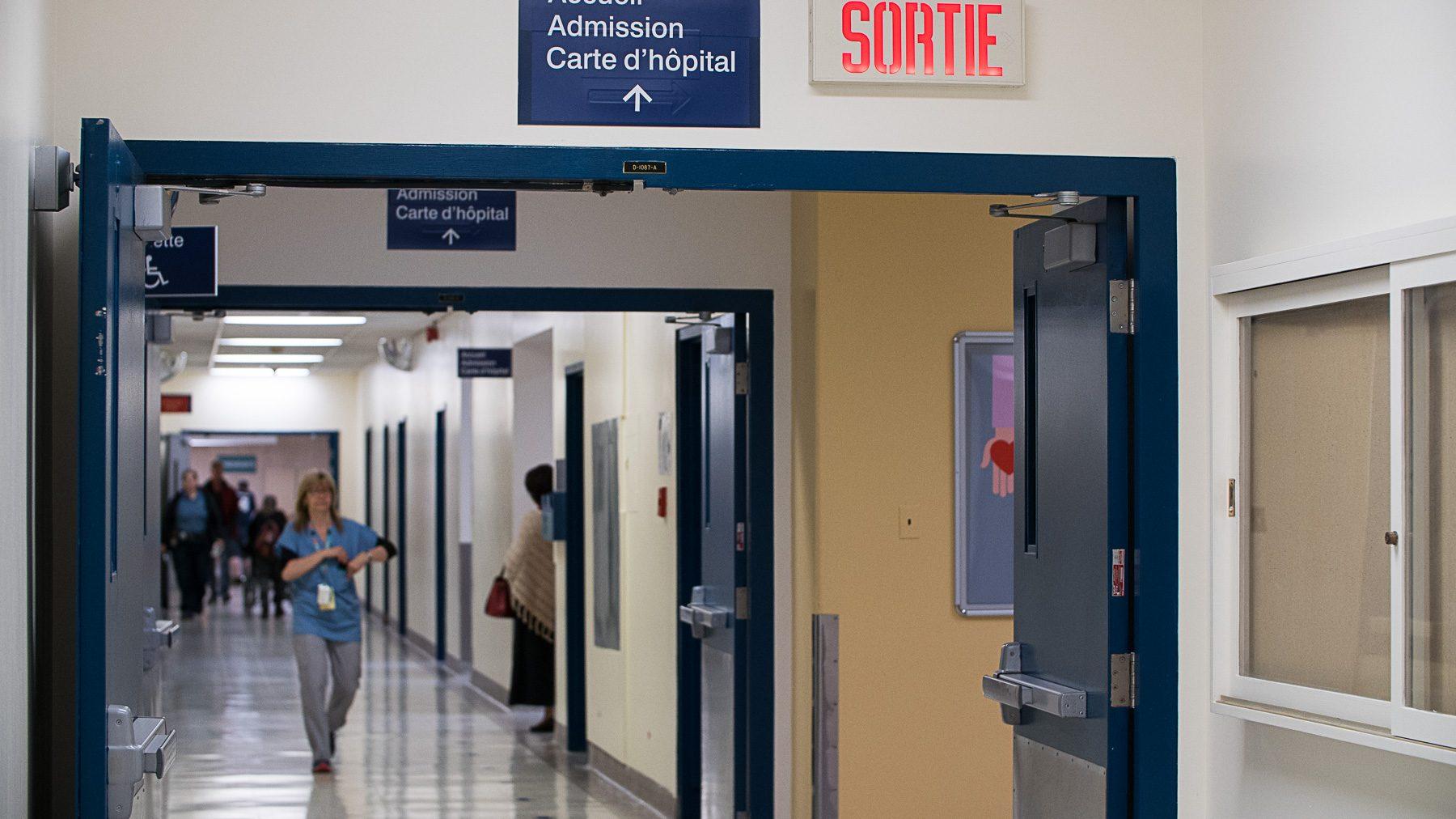 Racisme et hôpitaux: mauvais traitements, méconnaissance et bris de confiance