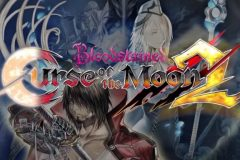 Critique – Bloodstained: Curse of the Moon 2