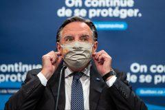 Transport en commun: des sommes «convenues» avec Ottawa, maintient Legault