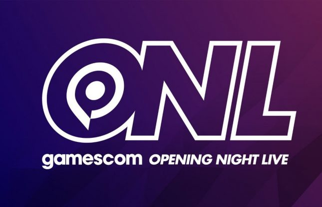 Gamescom Opening Night Live 2020 : toutes les annonces ici