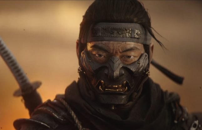 Ghost of Tsushima: Legends annoncé