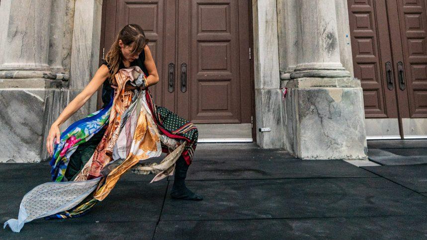 Osez! solo: des performances de danse à savourer seul ou à deux