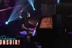 La douceur du piano pour se vider l'esprit