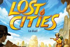 Jeu du Lundi : Lost Cities – Le Duel