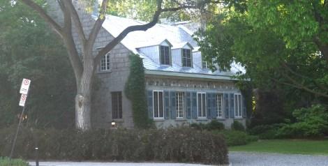 Maison Brousseau