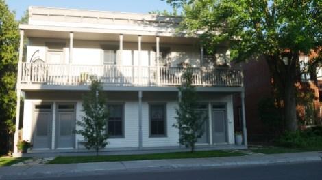 Maison du peintre