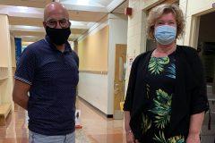 Repenser l'école en temps de pandémie